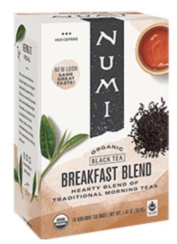Image of Black Tea Breakfast Blend