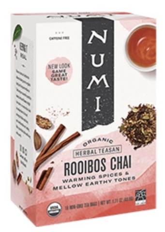 Image of Herbal Teasan Rooibos Chai