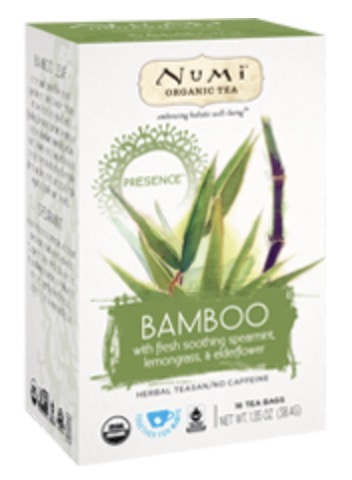 Image of Holistic Tea Purpose Bamboo