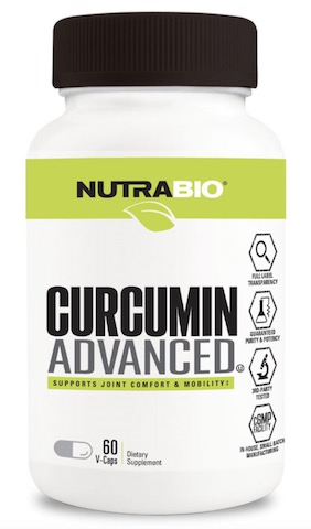 Image of Curcumin Advanced