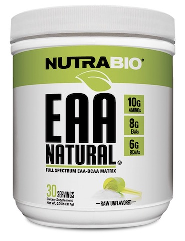 Image of EAA Natural Powder Unflavored