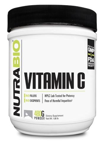 Image of Vitamin C Powder