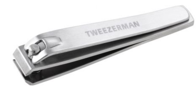 Image of Clipper Toenail Stainless Steel