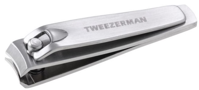 Image of Clipper Fingernail Stainless Steel