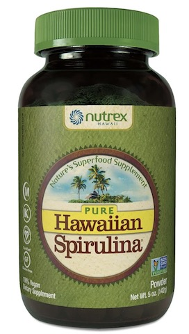 Image of Hawaiian Spirulina Powder