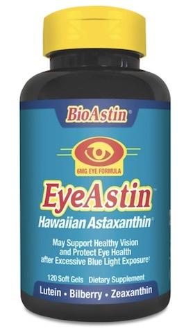 Image of EyeAstin (Hawaiian Astaxanthin)