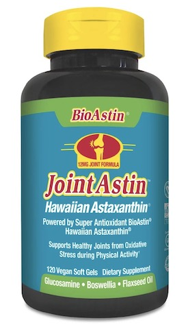 Image of JointAstin (Hawaiian Astaxanthin)