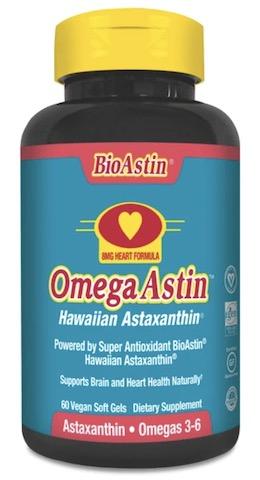 Image of OmegaAstin (Hawaiian Astaxanthin)