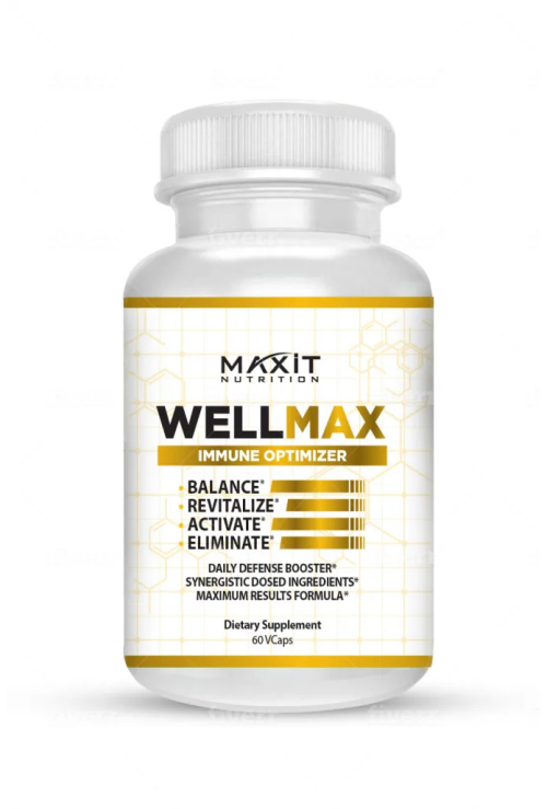 Image of WellMax Immune Optimizer