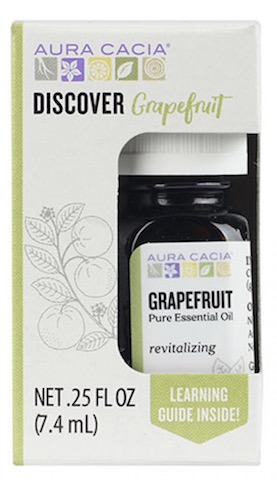 Image of Essential Oil Discover Grapefruit