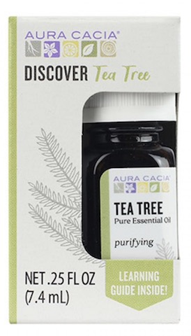 Image of Essential Oil Discover Tea Tree