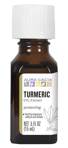 Image of Essential Oil Turmeric