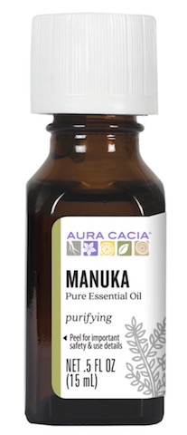 Image of Essential Oil Manuka