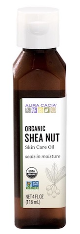 Image of Skin Care Oil Shea Nut Oil Organic