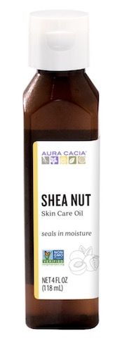 Image of Skin Care Oil Shea Nut Oil