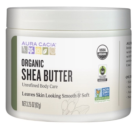 Image of Body Care Shea Butter Unrefined Organic