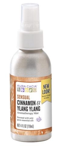 Image of Aromatherapy Mist Cinnamon & Ylang Ylang