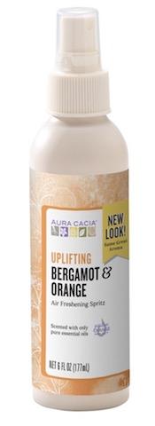 Image of Air Freshening Spritz Bergamot & Orange