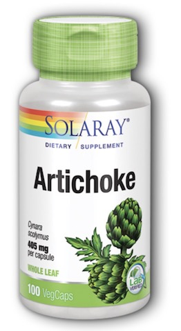 Image of Artichoke 405 mg