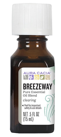 Image of Essential Oil Blend Breezeway