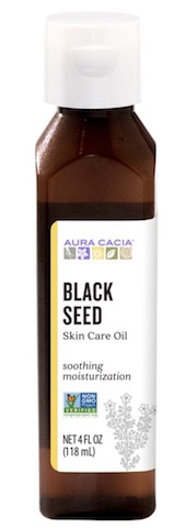 Image of Skin Care Oil Black Seed Oil