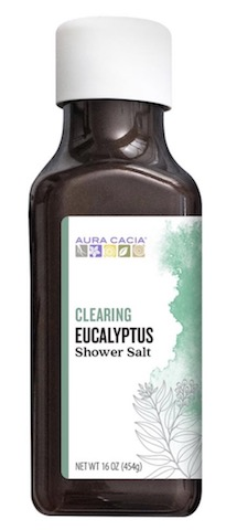 Image of Shower Salt Eucalyptus (Clearing)