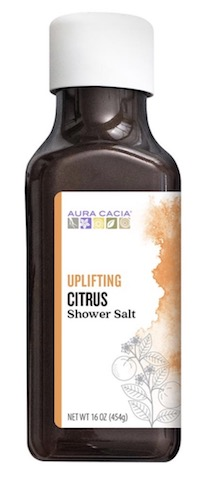 Image of Shower Salt Citrus (Uplifting)
