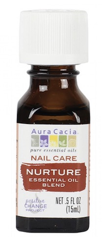 Image of Essential Oil Blend Nail Care Nurture