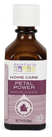 Image of Essential Oil Blend Home Care Petal Power