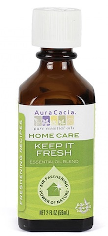 Image of Essential Oil Blend Home Care Keep it Fresh