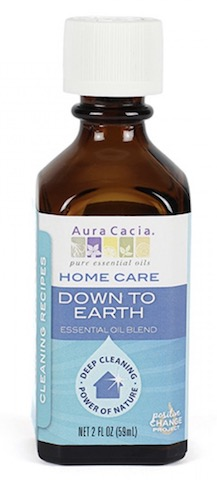 Image of Essential Oil Blend Home Care Down to Earth