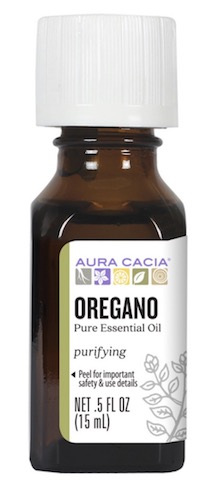 Image of Essential Oil Oregano