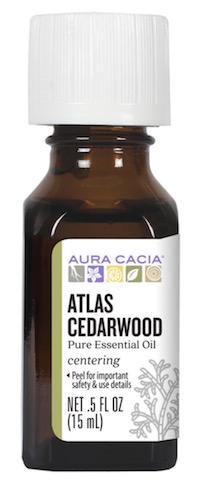 Image of Essential Oil Cedarwood Atlas