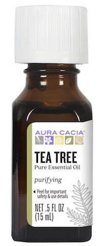 Image of Essential Oil Tea Tree