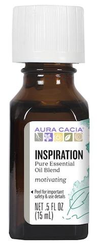 Image of Essential Oil Blends Inspiration