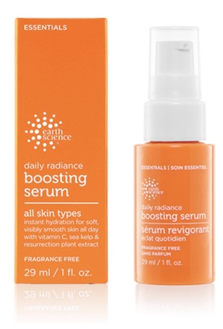 Image of Daily Radiance Boosting Serum (all skin types)