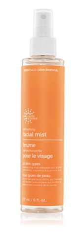 Image of Refreshing Facial Mist (all skin types)