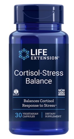 Image of Cortisol-Stress Balance