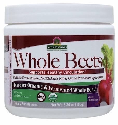 Image of Beet Powder (Whole Beet)