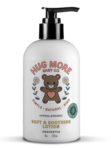 Image of Soft & Soothing Lotion Unscented