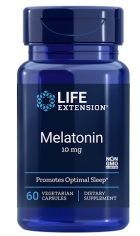 Image of Melatonin 10 mg