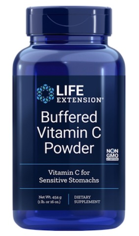 Image of Buffered Vitamin C Powder