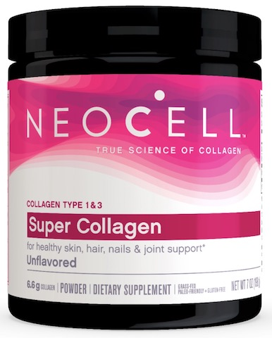Image of Super Collagen Type 1 & 3 Powder Unflavored