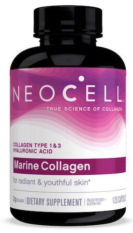 Image of Marine Collagen (Collagen Type 1 & 3 plus Hyaluronic Acid)
