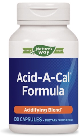 Image of Acid-A-Cal Formula