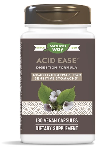 Image of Acid Ease Digestion Formula