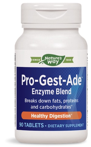 Image of Pro-Gest-Ade Enzyme Blend