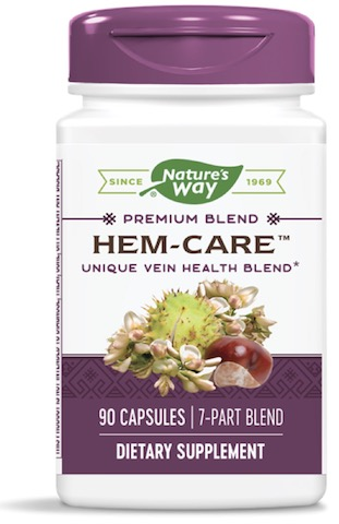 Image of Hem-Care (Vein Health Blend)