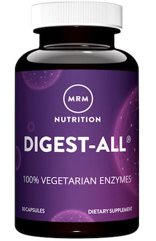Image of Digest-All 100% Plant Enzyme