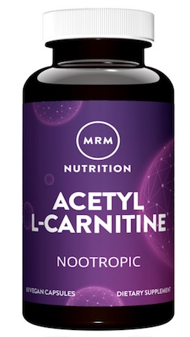 Image of Acetyl L-Carnitine 500 mg